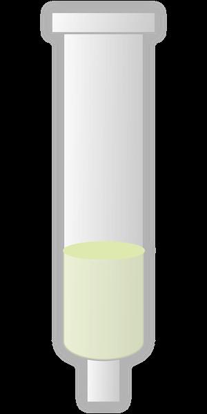 カラムクロマトグラフィー