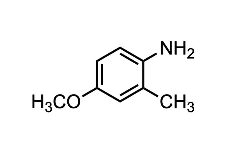 4-メトキシ-2-メチルアニリン