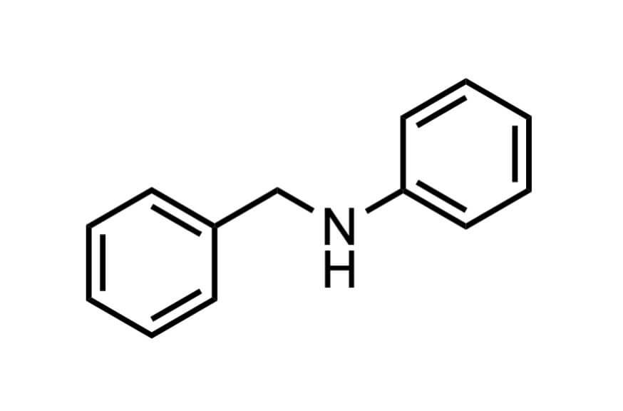 N-フェニルベンジルアミン