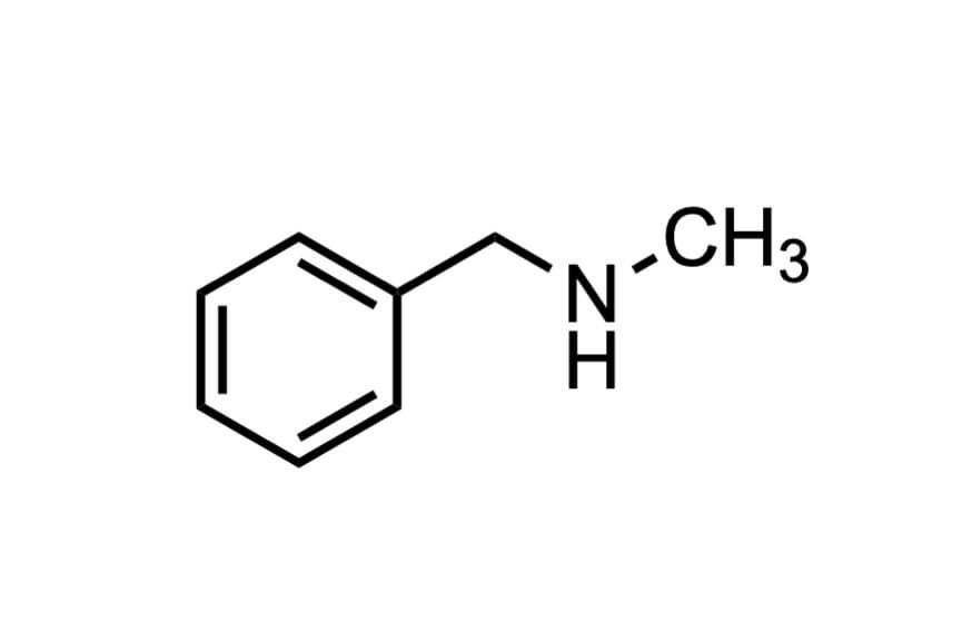 N-メチルベンジルアミン