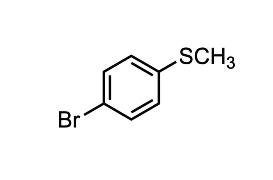 4-ブロモチオアニソール
