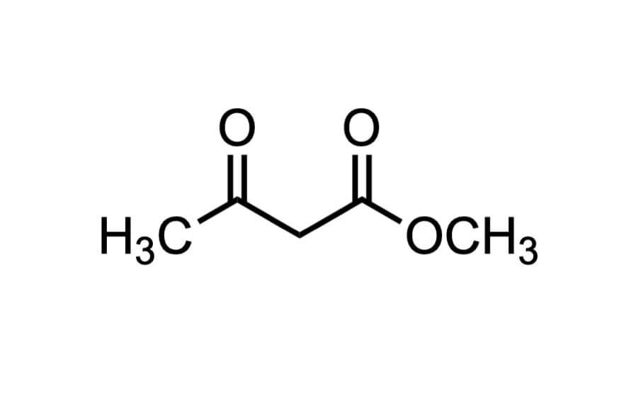 アセト酢酸メチル