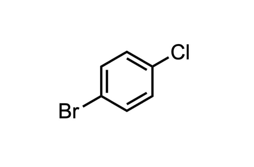 1-ブロモ-4-クロロベンゼン