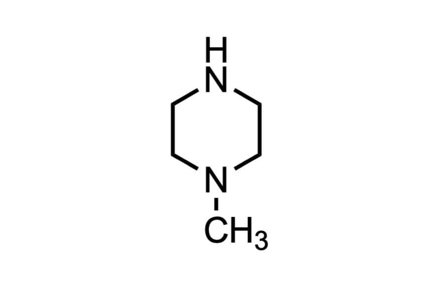1-メチルピペラジン