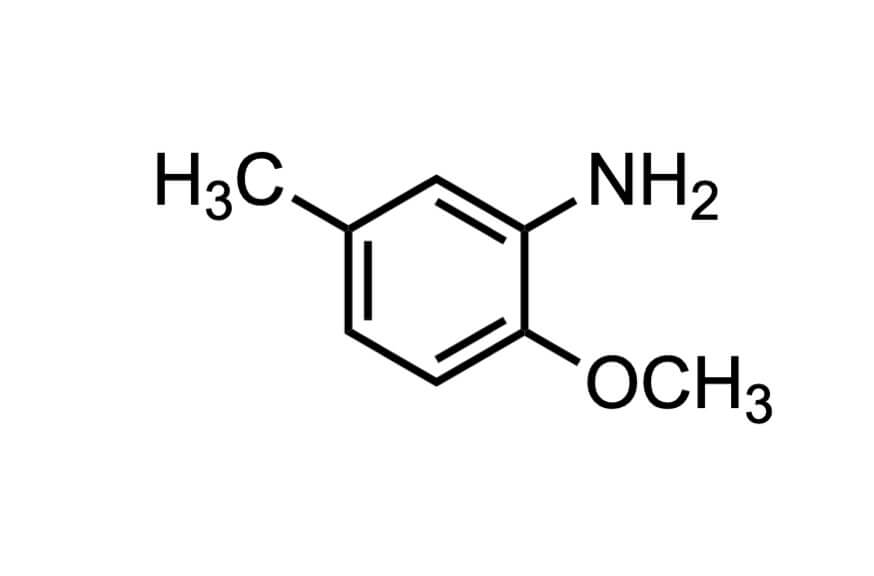 2-メトキシ-5-メチルアニリン