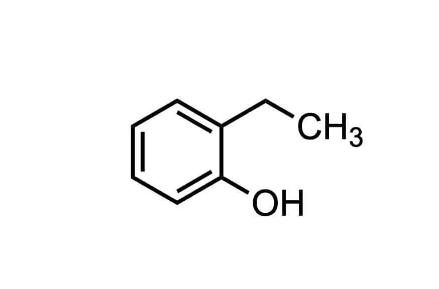 2-エチルフェノール