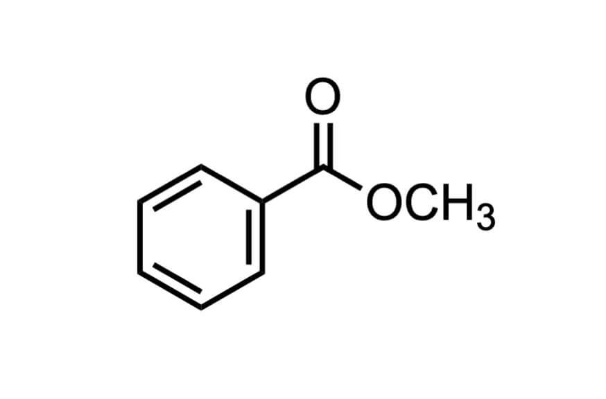 安息香酸メチル
