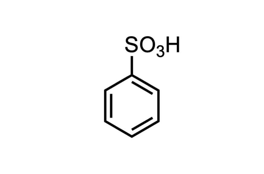 ベンゼンスルホン酸