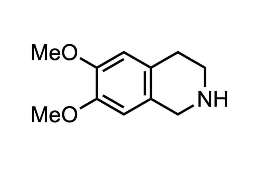 1,2,3,4-テトラヒドロ-6,7-ジメトキシイソキノリン