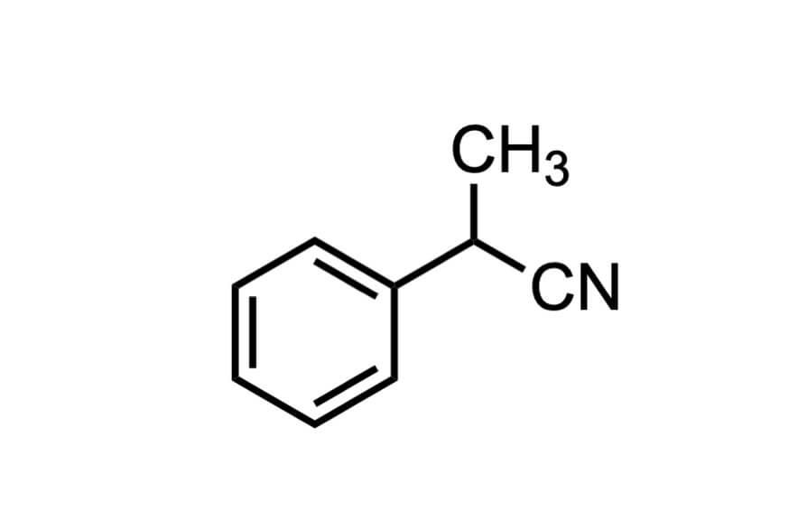 2-フェニルプロピオニトリル