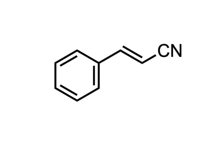けい皮酸ニトリル