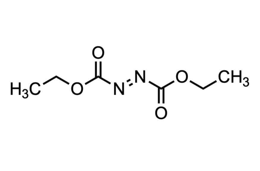 アゾジカルボン酸ジエチル