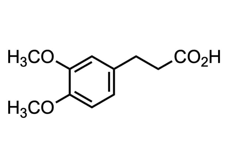 3-(3,4-ジメトキシフェニル)プロピオン酸