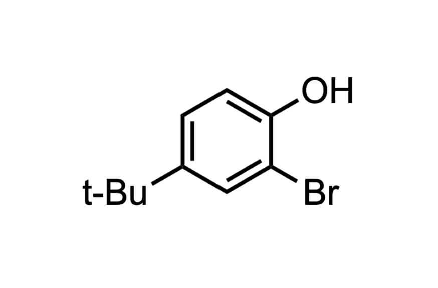2-ブロモ-4-tert-ブチルフェノール