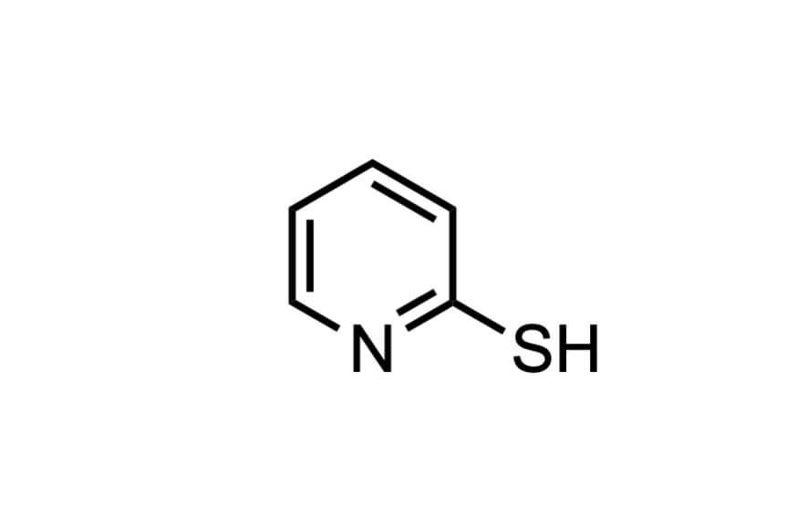 2-メルカプトピリジン