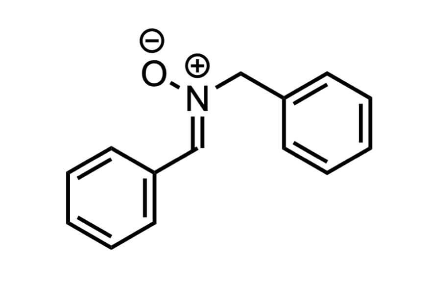 N-ベンジル-1-フェニルメタンイミンオキシド