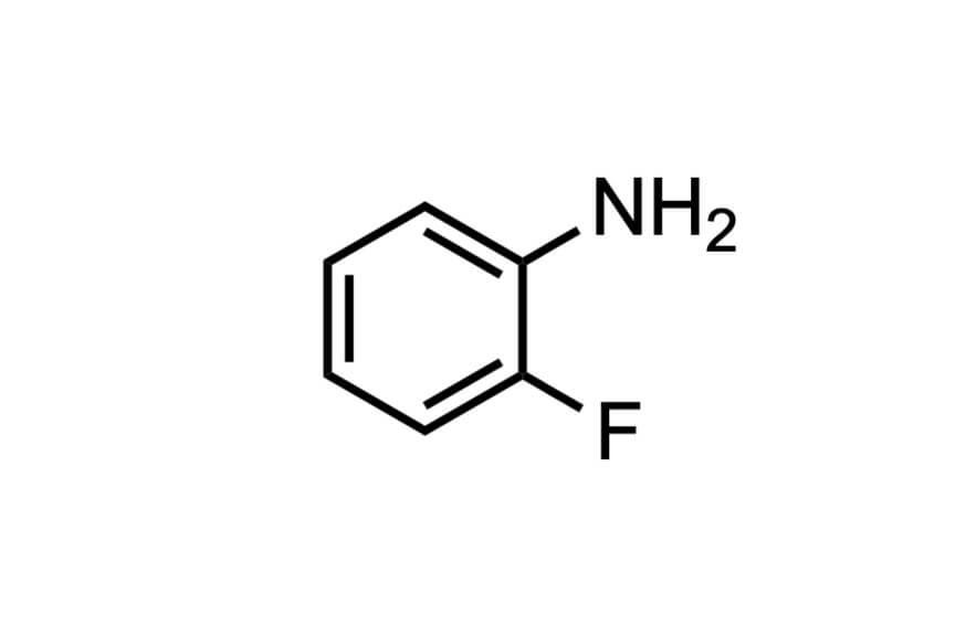 2-フルオロアニリン