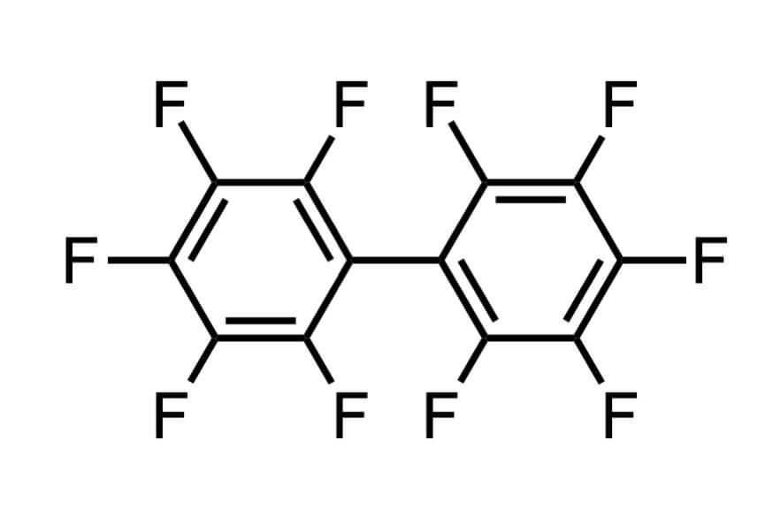 デカフルオロビフェニル