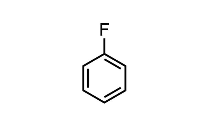フルオロベンゼン