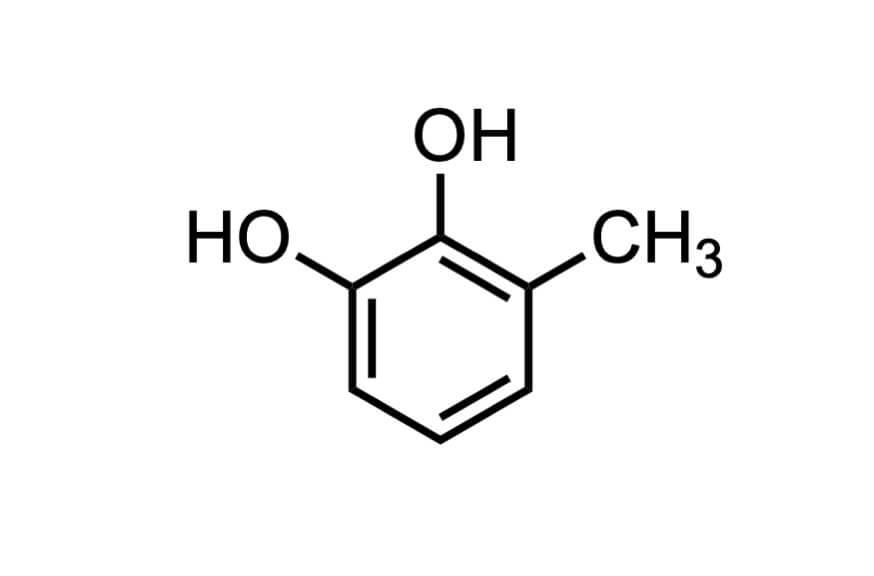 3-メチルカテコール