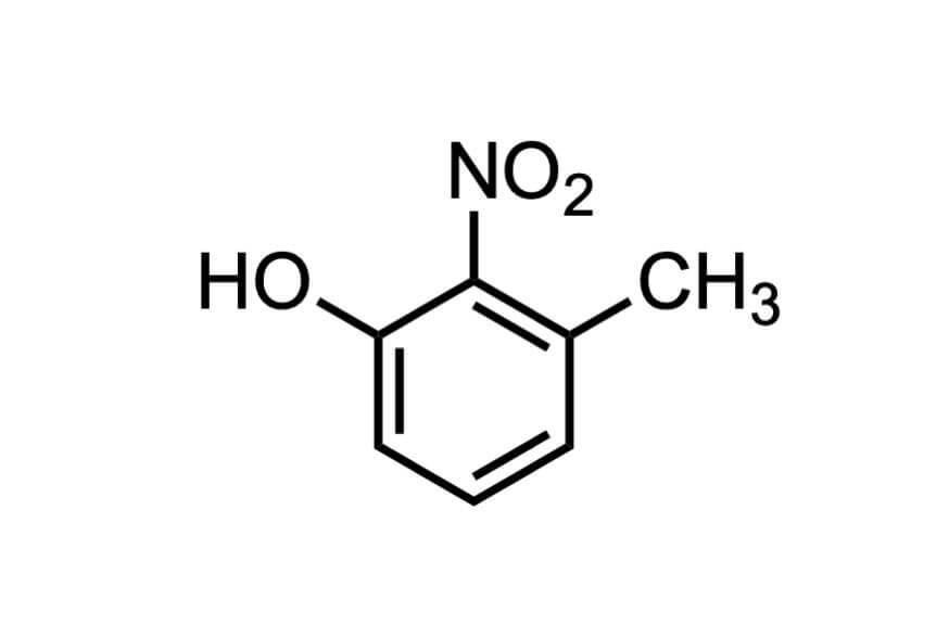 2-ニトロ-m-クレゾール