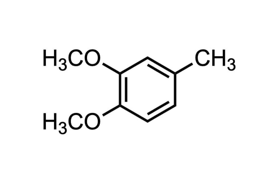 3,4-ジメトキシトルエン