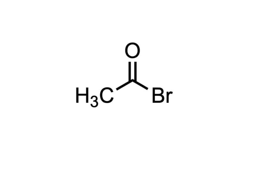 アセチルブロミド