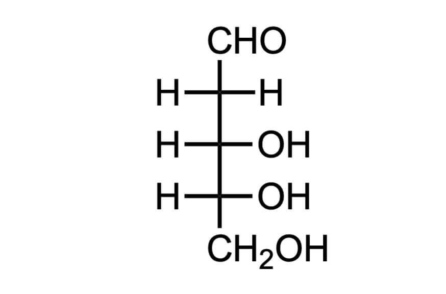 2-デオキシ-D-リボース