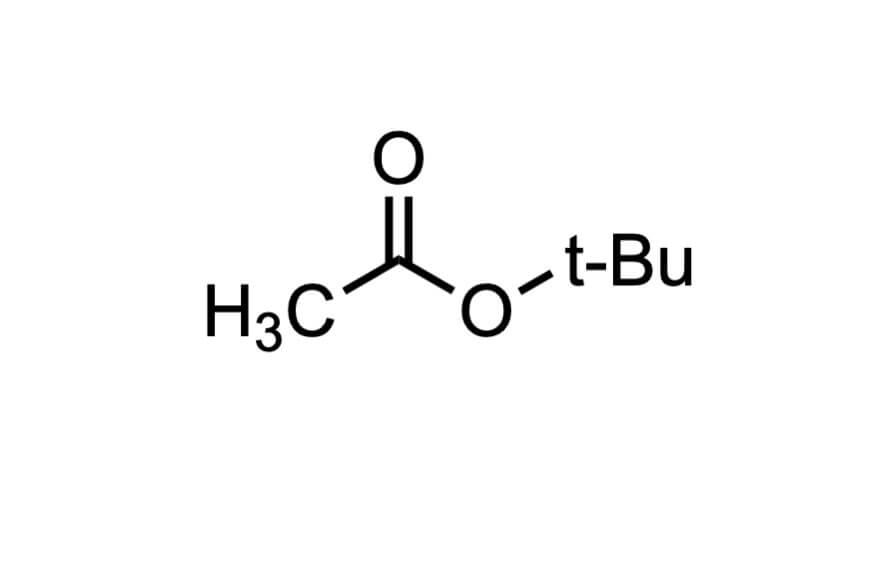 酢酸tert-ブチル