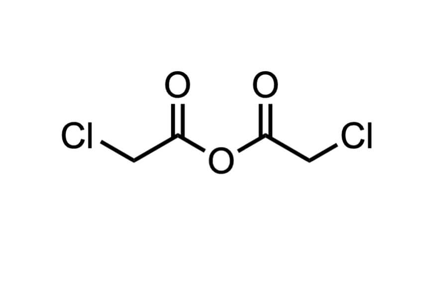 二(クロロ酢酸)無水物