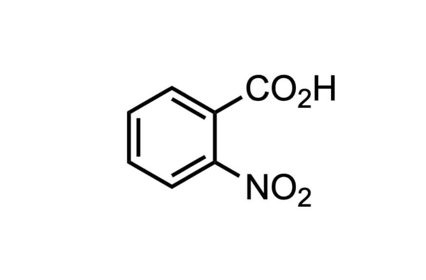 2-ニトロ安息香酸