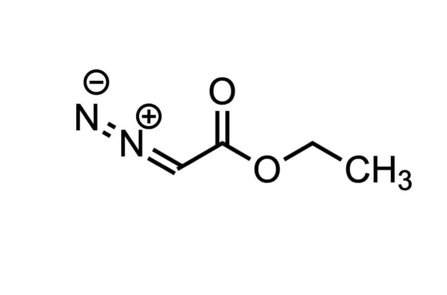 ジアゾ酢酸エチル