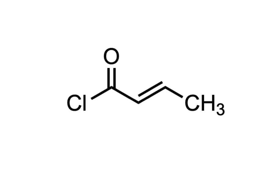 trans-クロトン酸クロリド