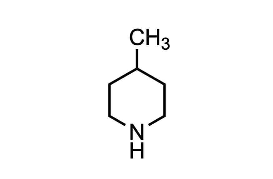 4-メチルピペリジン