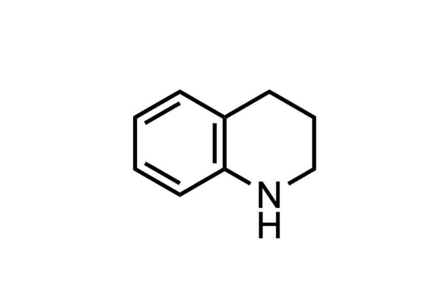 1,2,3,4-テトラヒドロキノリン