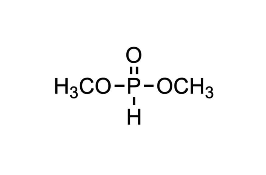亜りん酸ジメチル
