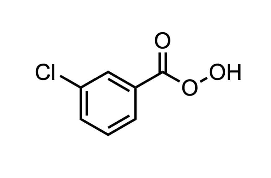 3-クロロ過安息香酸