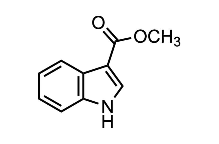 インドール-3-カルボン酸メチル