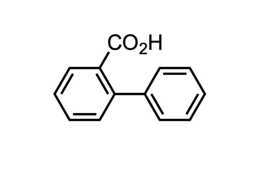 ビフェニル-2-カルボン酸