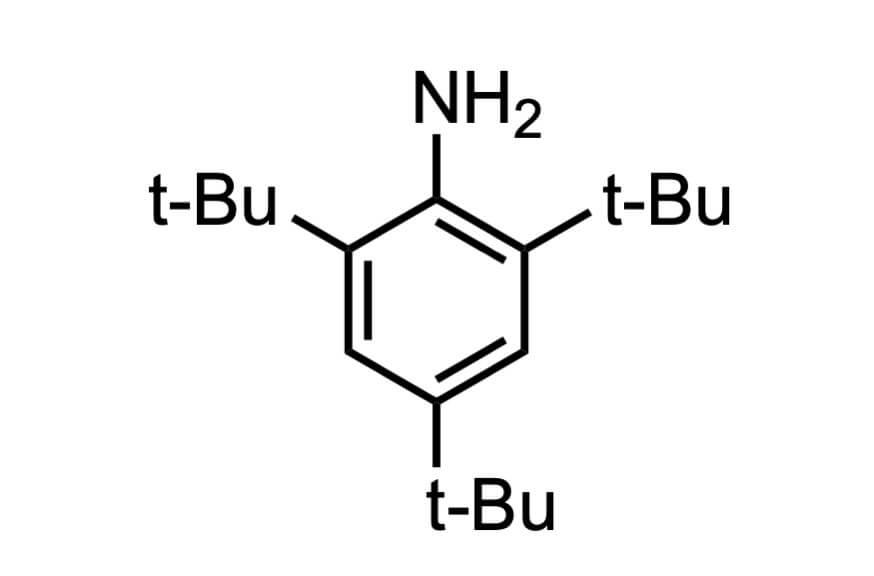 2,4,6-トリ-tert-ブチルアニリン