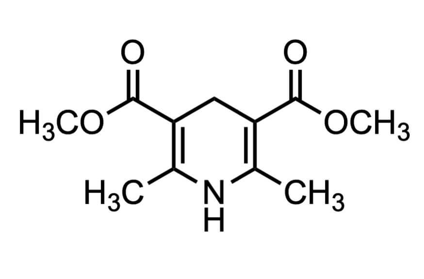 1,4-ジヒドロ-2,6-ジメチルピリジン-3,5-ジカルボン酸ジメチル