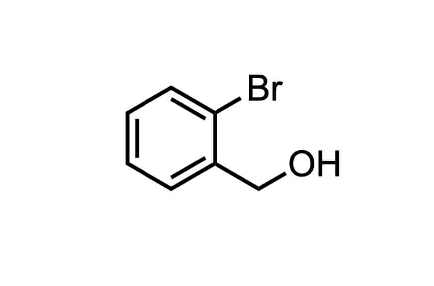 2-ブロモベンジルアルコール