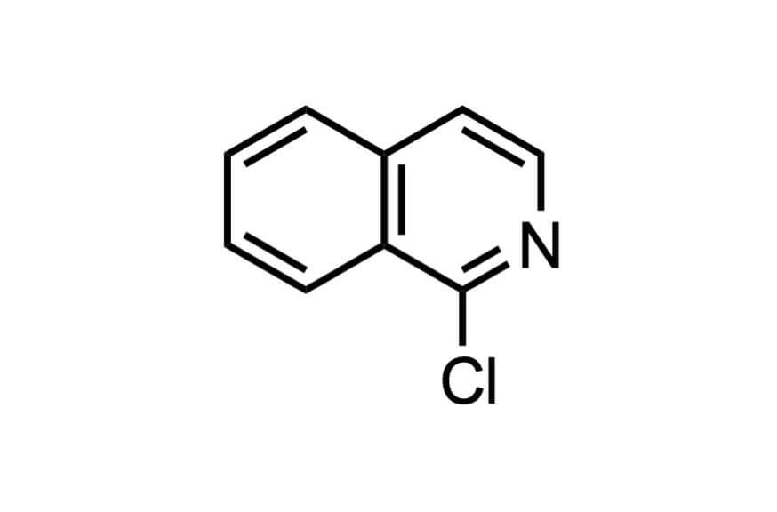 1-クロロイソキノリン