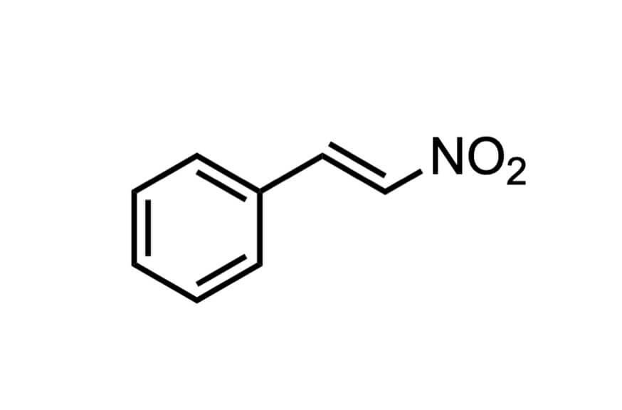 trans-β-ニトロスチレン