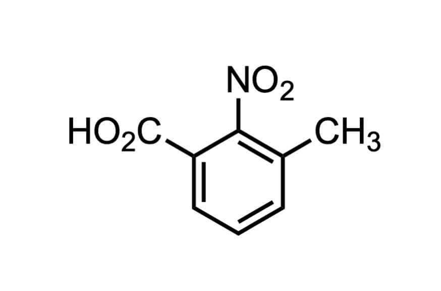 3-メチル-2-ニトロ安息香酸