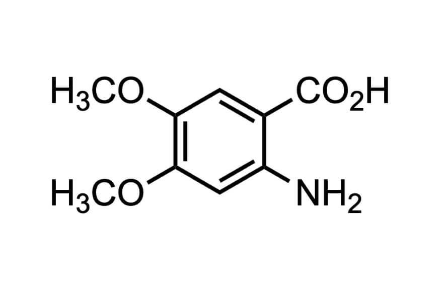 4,5-ジメトキシアントラニル酸